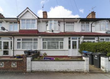 Thumbnail 3 bed terraced house for sale in Kenley Gardens, Thornton Heath