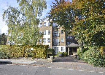 Thumbnail 2 bed flat to rent in Greenleaf Court, 17 Oakleigh Park North, Whetstone