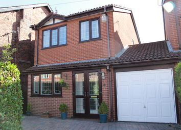 Thumbnail 3 bed link-detached house for sale in Bryn Drive, Stockport