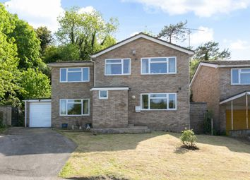 Thumbnail 5 bed detached house for sale in Warren Wood Drive, High Wycombe