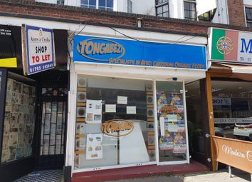 Thumbnail Retail premises to let in Shop, 71, Hamlet Court Road, Westcliff-On-Sea