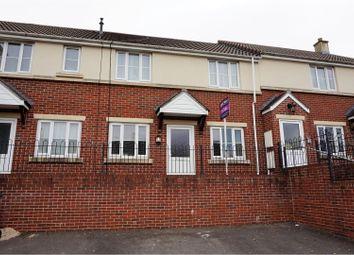 Thumbnail 2 bedroom flat for sale in Craydon Walk, Stockwood