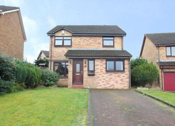 Thumbnail 4 bedroom detached house for sale in Flowerdale Place, Southpark Village, Glasgow