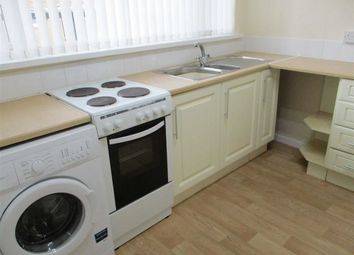 Thumbnail 2 bed flat to rent in Michael Street, Whitehaven