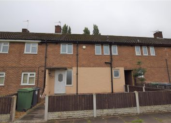 Thumbnail 3 bed property to rent in Woodland Road, Upton, Wirral