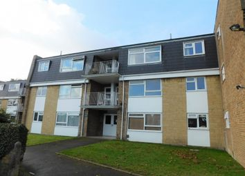 Thumbnail 2 bed flat for sale in Harkwood Court, Manton Road, Poole