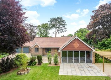 Thumbnail 3 bed detached bungalow for sale in Old Lane, Mayfield, East Sussex