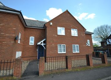 Thumbnail 2 bed flat for sale in Mill Road, Maldon