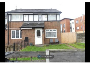 Thumbnail 2 bed end terrace house to rent in Manchester, Manchester