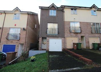 2 bed end terrace house for sale in Bramble Close, Plymouth PL3