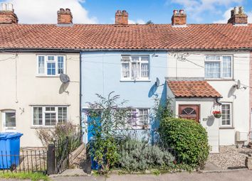 Thumbnail 2 bed end terrace house for sale in Middleton Road, Sudbury