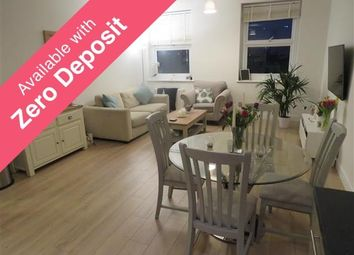 Thumbnail 2 bed flat to rent in High Street North, Poole