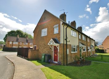 Thumbnail 2 bed end terrace house for sale in Hoveton Place, Badersfield, Norwich