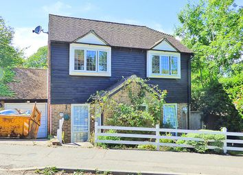 Thumbnail 4 bed detached house for sale in Sadlers Close, Walderslade, Chatham