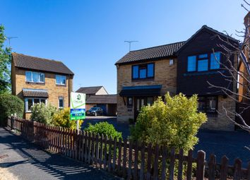 4 bed detached house for sale in Leeds Close, Southwater, Horsham RH13