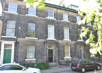 2 bed flat for sale in Trinity Place, Blackwall, Halifax HX1