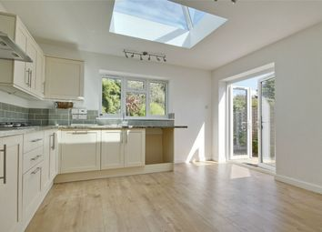 Thumbnail 2 bed semi-detached bungalow for sale in Seaway, Barton On Sea, Hampshire