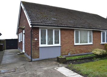 Thumbnail 2 bed bungalow to rent in Higher Ainsworth Road, Radcliffe