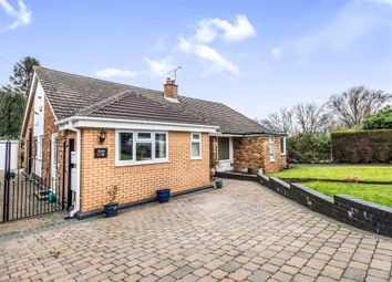 Thumbnail 3 bed semi-detached bungalow for sale in Kingswood Avenue, Corley, Coventry