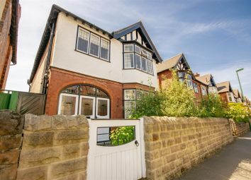 3 bed detached house for sale in Caledon Road, Sherwood, Nottinghamshire NG5