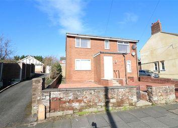 2 bed flat for sale in St. Ninians Road, Carlisle, Cumbria CA2