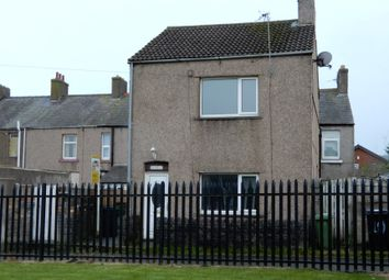 Thumbnail 2 bed semi-detached house for sale in Orton House, Field View, Flimby, Maryport, Cumbria