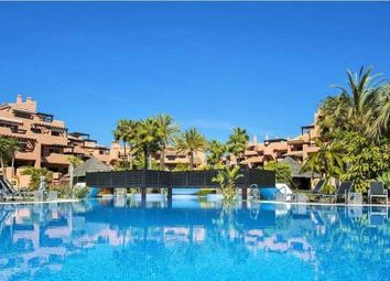 Thumbnail 3 bed apartment for sale in New Golden Mile, Estepona, Málaga New Golden Mile Estepona