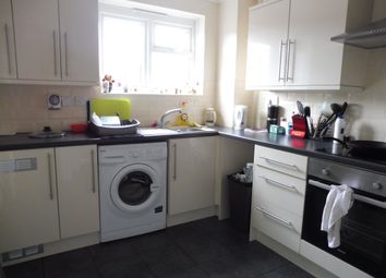 Thumbnail 2 bedroom flat to rent in Fellowes Gardens, Peterborough