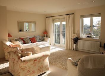 Thumbnail 2 bed flat to rent in Low Meadows, Witton Gilbert, Durham