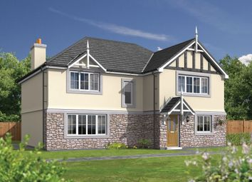Thumbnail 4 bed detached house for sale in Back Main Street, Grange-Over-Sands