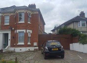 Thumbnail 5 bed property to rent in Hengist Road, Boscombe, Bournemouth
