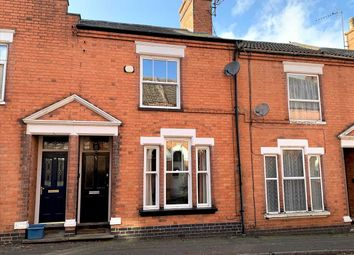 Thumbnail 3 bed terraced house for sale in Oxford Street, Wolverton, Milton Keynes