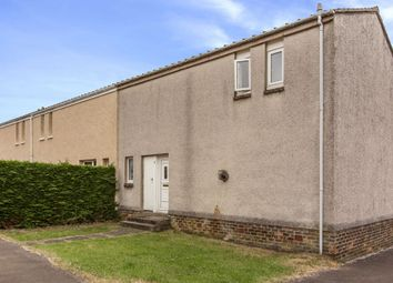 Thumbnail 3 bed end terrace house for sale in Philip Place, Penicuik