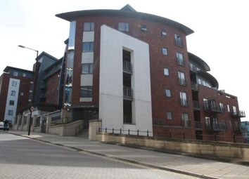Thumbnail 1 bed flat for sale in St Anns Quay, Newcastle, Tyne And Wear