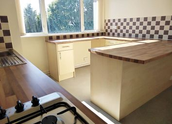 Thumbnail 2 bed flat to rent in Kennerleigh Road, Rumney, Cardiff