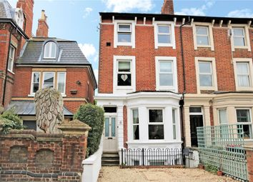 Thumbnail 5 bed end terrace house for sale in Hamilton Road, Reading, Berkshire