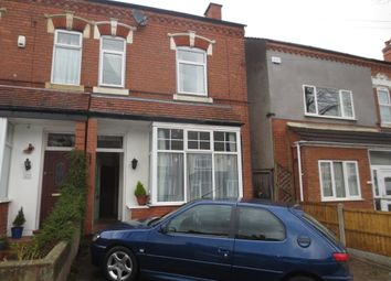 Thumbnail 3 bed semi-detached house for sale in Norfolk Road, Erdington, Birmingham