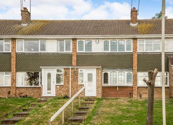 Thumbnail 3 bed terraced house for sale in Yew Tree Hills, Dudley, West Midlands