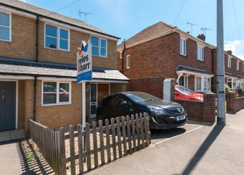 Thumbnail 3 bed end terrace house for sale in Belmont Road, Westgate-On-Sea