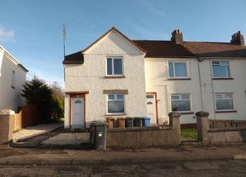 Thumbnail 3 bed flat to rent in 27 Adams Avenue, Saltcoats, Ayrshire KA21,