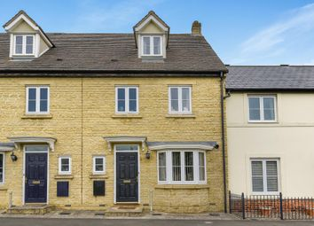 Thumbnail 4 bedroom town house for sale in Carterton, Oxfordshire