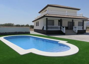 Thumbnail 4 bed villa for sale in Lorca, Murcia, Spain