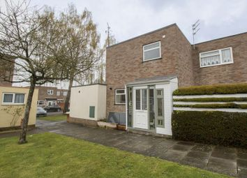 Thumbnail 3 bed terraced house to rent in St. Johns Court, Keynsham, Bristol