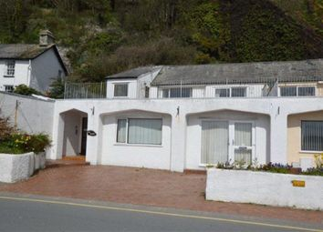 Thumbnail 4 bed semi-detached house for sale in 1, The Mews, Terrace Road, Aberdyfi, Gwynedd