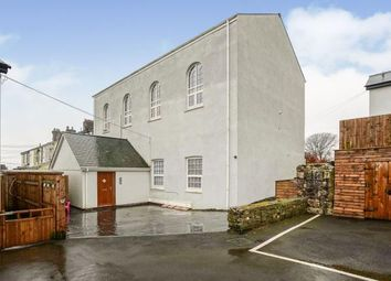 Thumbnail 3 bed flat for sale in Lee Moor, Plymouth, Devon