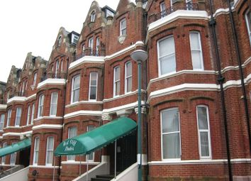 Thumbnail 1 bed flat for sale in West Cliff Studios, Durley Gardens, West Cliff, Bournemouth