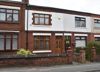 Thumbnail 2 bedroom terraced house for sale in Yarrow Road, Chorley