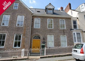 Thumbnail 2 bedroom flat to rent in 65 Victoria Road, St Peter Port