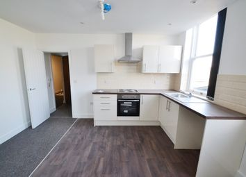 Thumbnail 2 bed flat to rent in Hall Gate, Doncaster