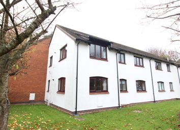 Thumbnail 2 bed flat to rent in Wyelands Close, Hinton, Hereford